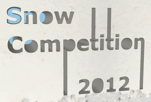 Snow Competition Logo