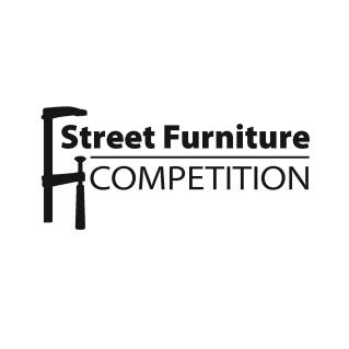 Street Furniture logo black (2011)