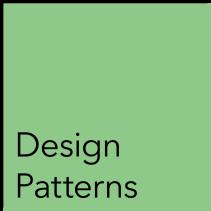 Design Patterns Course Logo