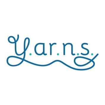 Y.AR.N.S. logo